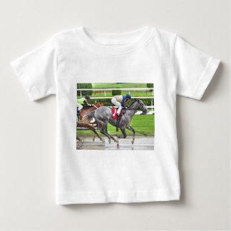 Our Mister and Junior Alvarado Baby T-Shirt