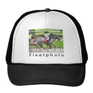 Our Mister and Junior Alvarado Trucker Hat