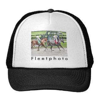 Our Mister Trucker Hat