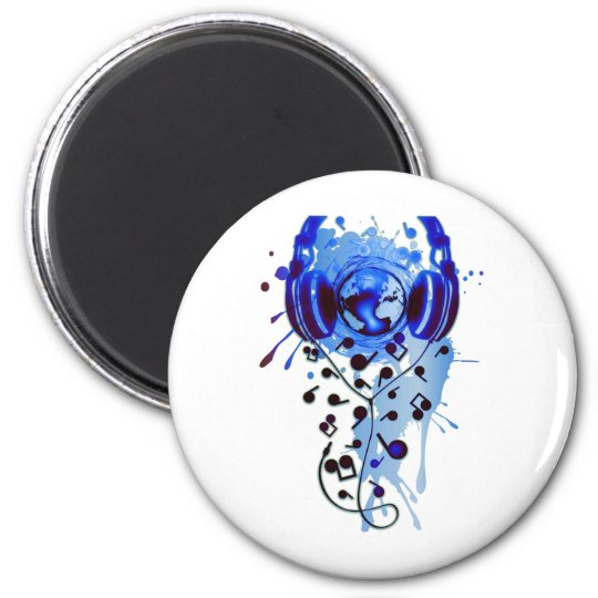 Our_Music Magnet