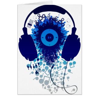 Our_Music Tarjetas