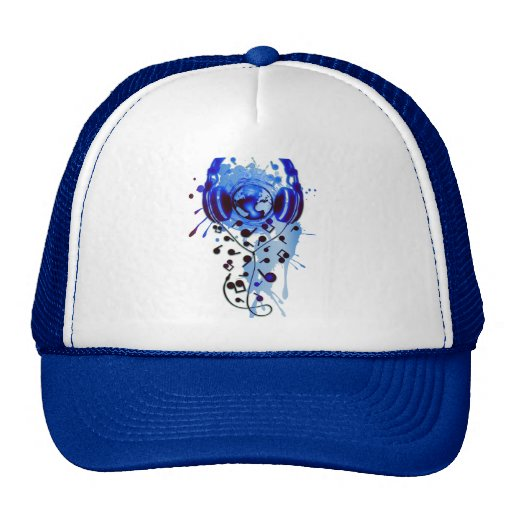 Our_Music Trucker Hat