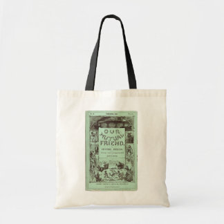 Our Mutual Friend Bags