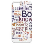 Our Mutual Friend iPhone 5 Covers