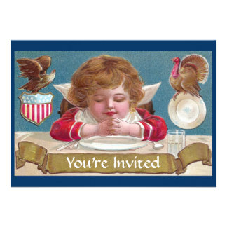 Our National Birds Personalized Invites