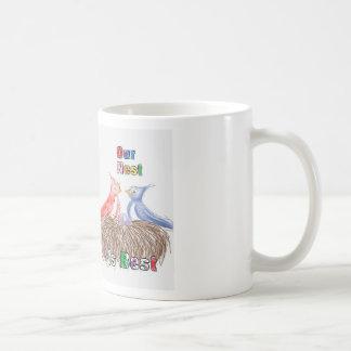 our Nest Mug