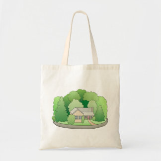 Our New Home Tote Bags