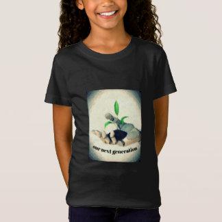 our next generation T-Shirt