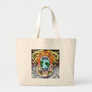 Our Own World by Tamsin Doherty Full-Color Tote Bag
