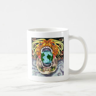 Our Own World by Tamsin Doherty Full-Color Coffee Mug
