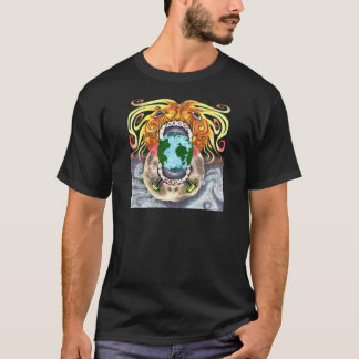 Our Own World by Tamsin Doherty Full-Color T-Shirt