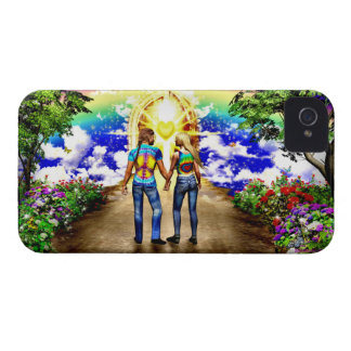 Our Path Home iPhone 4 Covers