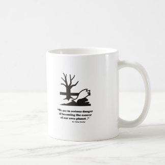 Our Planet Coffee Mug