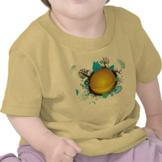 Our Planet Tshirts