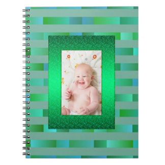 Our Precious Baby Journal Notebook