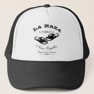 Our pride trucker hat