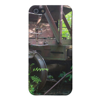 Our Railroad Heritage Cover For iPhone SE/5/5s