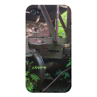 Our Railroad Heritage iPhone 4/4S Case