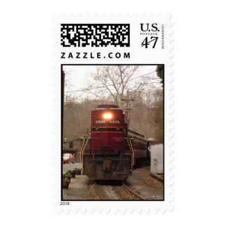 Our Railroad Heritage Postage