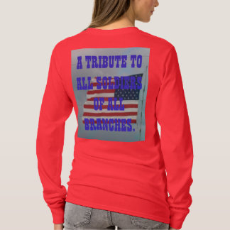 Our Retirements Benefits Threatened... T-Shirt