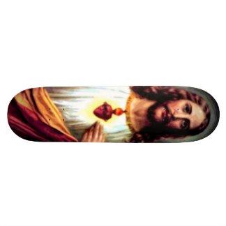 Our Savior Skateboard Deck