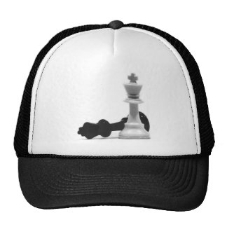 Our Selmer Chess Club products Trucker Hat