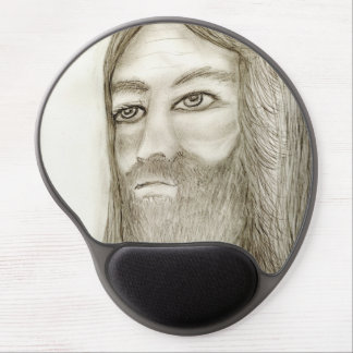 Our Shephard Gel Mouse Pad