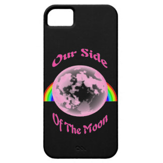 Our Side iPhone SE/5/5s Case