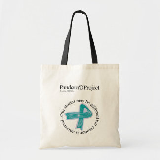 Our stories may be different... tote bags