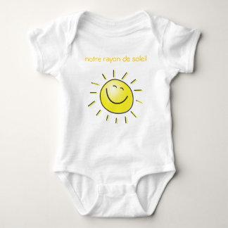 our sun ray tee shirt