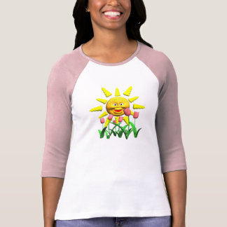 Our Sunshine Godmother Mothers Day Gifts Shirt