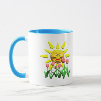 Our Sunshine Great Grandmother Mothers Day Gifts Mug