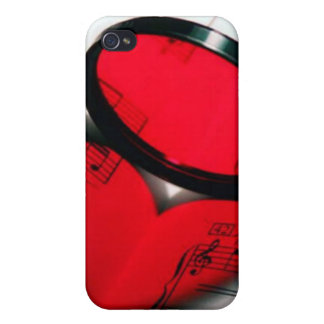 Our Tune iPhone 4/4S Case