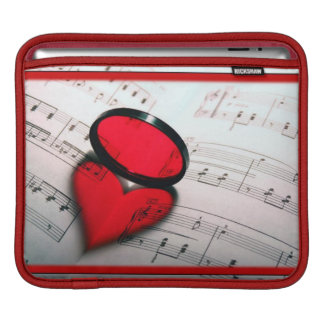 Our Tune Sleeve For iPads