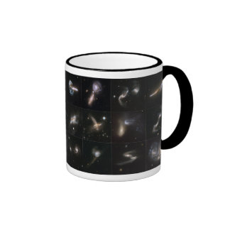 Our Universe A Galactic Spectacular Coffee Mugs