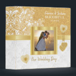 """Our Wedding Day 