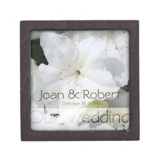 Our Wedding - Floral Photography - Gift Box 2