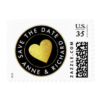 our wedding, SAVE THE DATE Postage