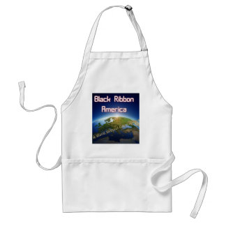 Our World Dsign Aprons