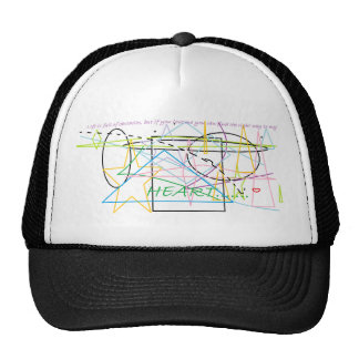 our younger generation trucker hat