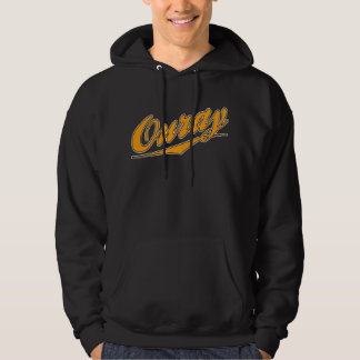 Ouray Baseball Jersey For Dark Hoodie