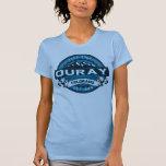 Ouray City Logo Dresses