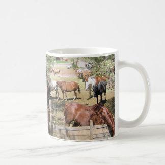 Ouray Downtown Coffee Mug