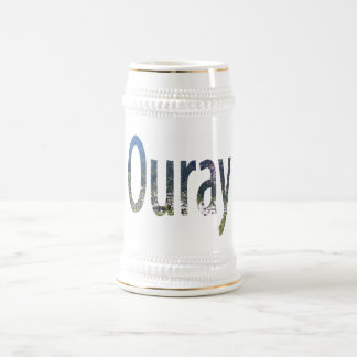 Ouray Stein