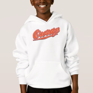 Ouray Tackle and Twill Hoodie