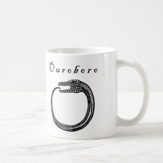 Ouroboro Mug