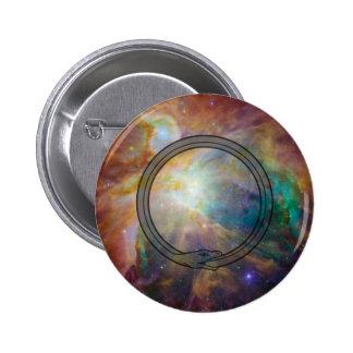Ouroboros Button