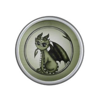Ouroboros Dragon Bluetooth Speaker