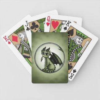 Ouroboros Dragon Card Deck