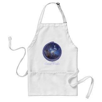 Ouroboros Galaxy - Apron #2 apron
